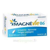 Magnevie B6 100 mg/10 mg Comprimés pelliculés Plaq/60 à GRENOBLE