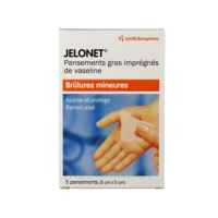 JELONET, 5 cm x 5 cm , bt 5 à GRENOBLE