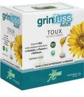 Grintuss Adulte Comprimé toux sèche et grasse B/20 à GRENOBLE