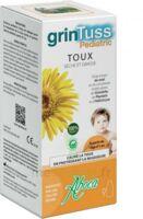 Grintuss Pediatric Sirop toux sèche et grasse 128g à GRENOBLE