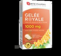 Forte Pharma Gelée royale 1000 mg Comprimé à croquer B/20 à GRENOBLE