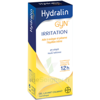 Hydralin Gyn Gel calmant usage intime 200ml à GRENOBLE