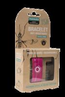 Manouka Bracelet kameleo anti-moustique à GRENOBLE
