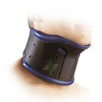 Ortel C3 Collier cervical avec mentonnière - Marine T2 à GRENOBLE