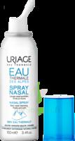 Uriage Eau Thermale des Alpes Spray nasal 2*100ml à GRENOBLE