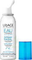 Uriage Eau Thermale des Alpes Spray nasal 100ml