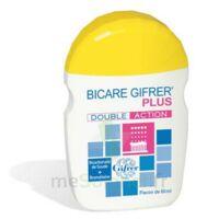 Gifrer Bicare Plus Poudre double action hygiène dentaire 60g à GRENOBLE