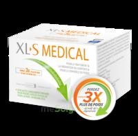 XL-S Médical Comprimés capteur de graisses B/60 à GRENOBLE