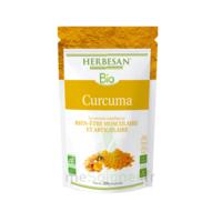 Herbesan Curcuma Bio Poudre 200g à GRENOBLE