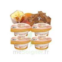Fresubin 2kcal Crème sans lactose Nutriment caramel 4 Pots/200g à GRENOBLE