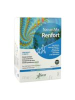 Aboca Natura Mix Advanced Renfort 20 Sachets à GRENOBLE