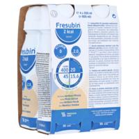 Fresubin 2kcal Drink Nutriment Pêche abricot 4 Bouteilles/200ml à GRENOBLE