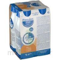 Fresubin 2kcal Drink Nutriment Caramel 4 Bouteilles/200ml à GRENOBLE
