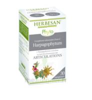 Herbesan Phyto Harpagophytum Comprimés articulations B/30 à GRENOBLE