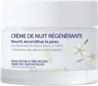 Saint-Gervais Crème de Nuit Régénérante Pot/50ml à GRENOBLE