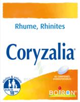 Boiron Coryzalia Comprimés orodispersibles à GRENOBLE