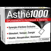 ASTHE 1000 Poudre à diluer épuisements physique & mental 10 Sachets à GRENOBLE
